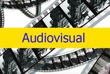 Audiovisual / Todos nuestros proyectos están cuidadosamente estudiados y planificados no solo en  el equipo a instalar sino en la organización del espacio y en las obras de acondicionamiento.