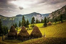 My beautiful Romania