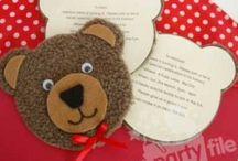 Beary Fun / by Leticia Barker