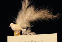 Bookmarks / Handmade