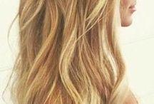 coiffure bohème