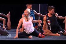 Sport : Body Balance