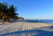 Praias da Flórida