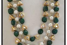 Pearls chain