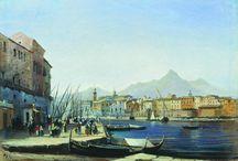 Paesaggi e Storie di Palermo e dintorni