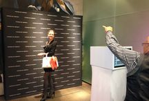 Promotional Event Interactive Photo Stations! / Check out some amazing photos of promotional photo station productions from recent events!