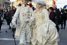 Venecian Carneval
