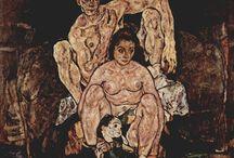 Arte s.XX: Expresionismo