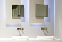Bathrooms, Spa
