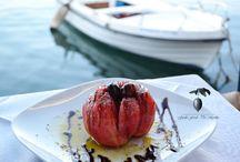 Greek Food - Ta Mystika
