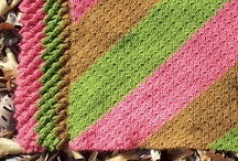 crochet / by alyana.