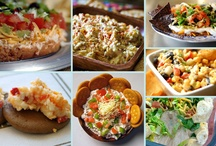 Snacks and Apps / by Amy Silviotti