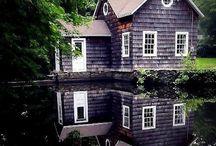 Inspiring Homes!