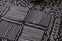 Textiles/boho/ethnic