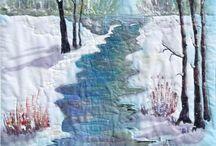 Patch paysages