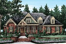 house plans / by Robyn Cox