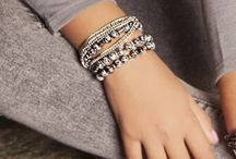 Pulseras colección #Metallic / No te puedes perder nuestra colección de pulseras #Metallic.