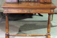 September 25th Antique & Modern Auction