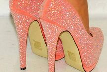 High heels / #awesome