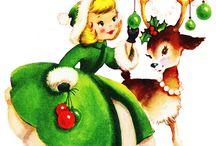 Christmas!! / by Elizabeth Powell
