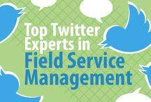 Field service management / FSM
