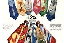 American Vintage Ties
