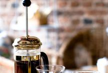 Coffee / by Lindsay Stanford