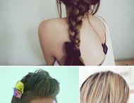 Hair / by Cheri Lee