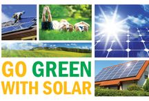 Solar Marketing / If your a solar company this board has some good marketing ideas.
