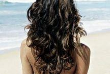 Hair / by Shyanne Mata
