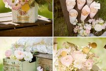 Artistic, Earthy, Boho, Wishful, Dreamer Wedding / Inspiration for shoot styled by Eventful Ana