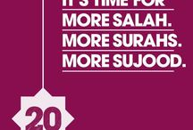Ramadhan Quote