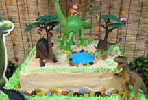 Good Dinosaur Party