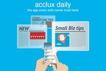 awesome apps / Learn more about acclux awesome apps