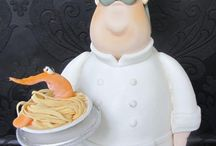 pasta model