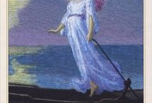 Tarot Angels / by Patty Beverly