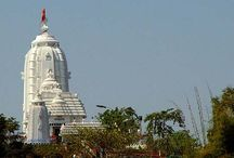 Temple City Odisha – A Holy Land of India
