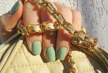 Nails Tales