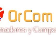 www.or-com.es / Venta de productos informáticos, electrodomésticos y electrónica para el hogar a unos precios casi de coste