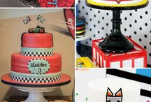 Jonny's 1st birthday!  / Birthday party ideas