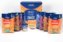 Kampania płatków Lubella / Odkryj, co może zboże! Poznaj nowe płatki zbożowe od Lubelli w 4 niezwykłych smakach i odkryj drzemiącą w nich moc! #lubella #platkizbozowe