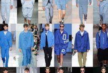 The Den spring 2015 fashion