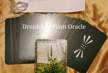 Oracle Decks