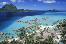 Tahiti Luxury Weddings & Resorts