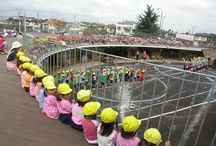 Kindergarten & Takaharu
