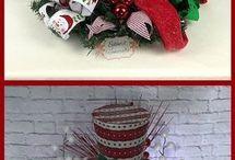 Christmas asscessories