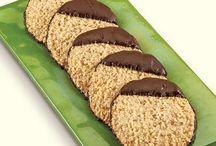 1812 House Gluten Free Treats / Check out our Gluten Free options!