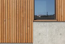 External Cedar Cladding
