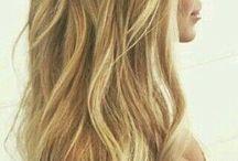 Hair style matri