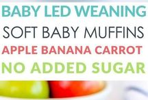 Baby Feeding Ideas